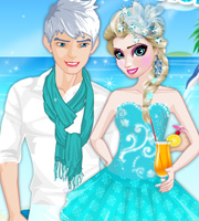 Frozen Honeymoon