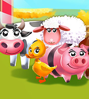 Fun With Farms Animals Learning