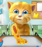 Ginger Hand Surgery
