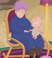 Grandma Nephew Care