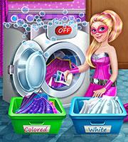 Hero Ellie Washing Capes