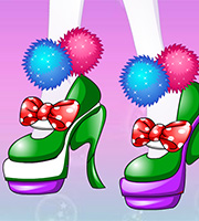 High Heels Shoes Fashion