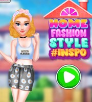 Home Fashion Style #Inspo