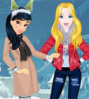 Ice Kingdom Christmas Holidays