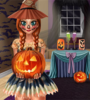 Ice Princess Spooky Costumes