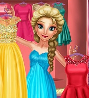 Ice Queen Fashion Day
