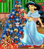 Jasmine Christmas Tree