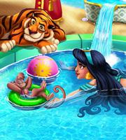 Jasmine Swimming Pool