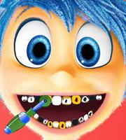 Joy Tooth Problem