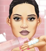 Kylie Beauty Routine