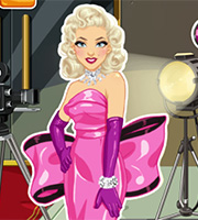 Legendary Fashion: Hollywood Blonde