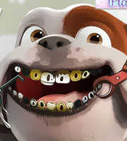 Luiz At The Dentist