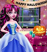 Magic Halloween Decorating