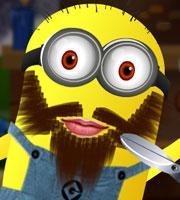 Minion Beard
