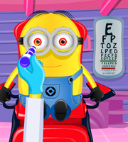 Minion Eye Care