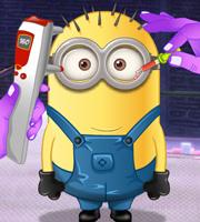 Minion Eye Doctor