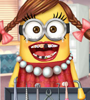 minion girl dentist agnesgamescom