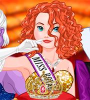 Miss Royal Beauty