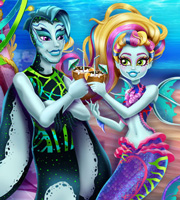 Monster High Games Agnesgames Com