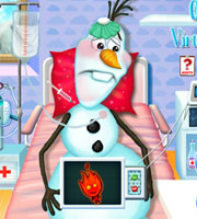 Olaf Virus Care