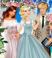 Olivia's Hipster Wedding