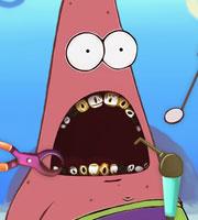 Patrick At The Dentist