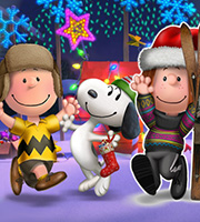 Peanuts Christmas 2
