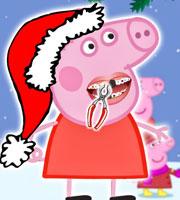 Peppa Pig Dentist Visit