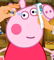 Peppa Pig Eye Care