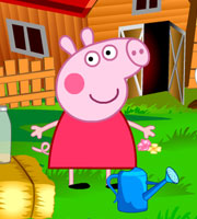 Peppa Pig Farm