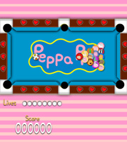 Peppa Pool