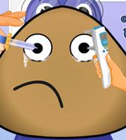 Pou Eye Care