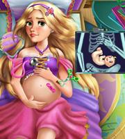 Pregnant Rapunzel Emergency