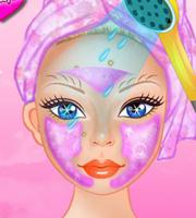 Princess Amazing Makeover