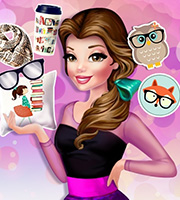 Princess Books And Fashion