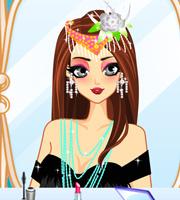Princess Carnival Prep