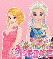 Princess Casting Rush