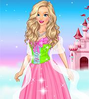 Princess Cutie Dress Up