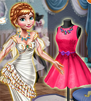 Princess Dream Dress