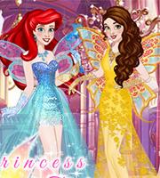Princess Fairy Tale Ball