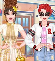 Princess Fashion Obsession