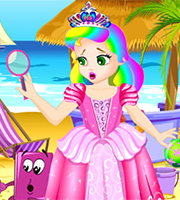 Princess Juliet Detective Investigation