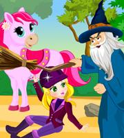 Princess Juliet Pony Love