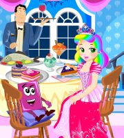 Princess Juliet Restaurant Escape 2