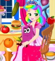 Princess Juliet Secret Recipe