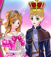 Princess Manga Maker