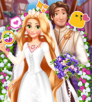 Princess Medieval Wedding