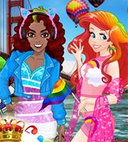 Princess Pride Day