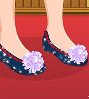 Princess Shoes Design