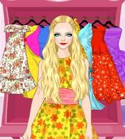 Princess Spring Prom